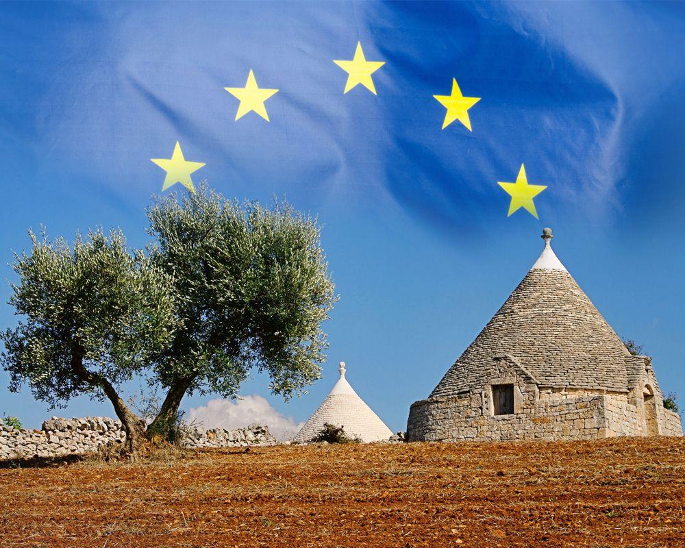 Sostegno alle imprese della Puglia