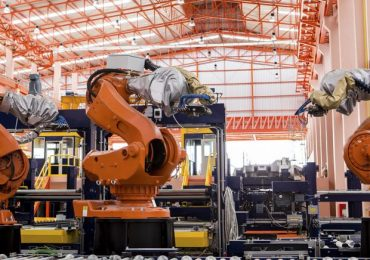 Robot, Italia da record: il mercato cresce tre volte la media mondiale