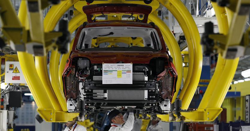 Industria, export, lavoro: l'Italia riaccende i motori