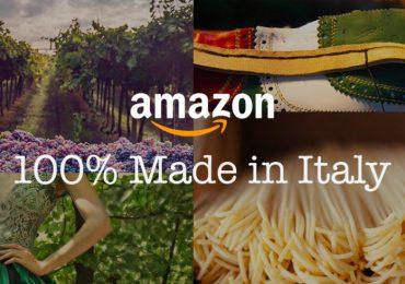"""Superano le 10mila le Pmi in """"vetrina"""" su Amazon"""