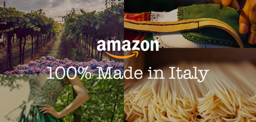 "Superano le 10mila le Pmi in ""vetrina"" su Amazon"