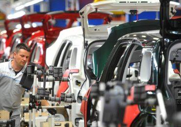 L'auto affonda l'industria: produzione giù dello 0,2% a giugno, dell'1,2%sull'anno