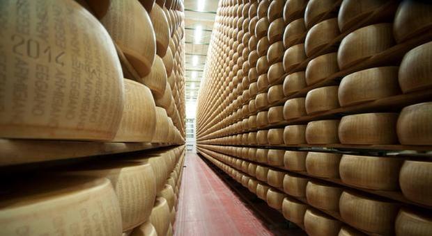 Crolla il Made in Italy sulle tavole statunitensi: -20% dopo un mese di dazi