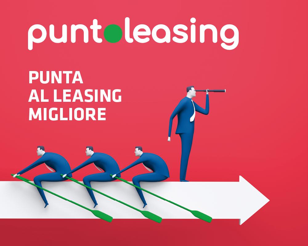 Punto Leasing